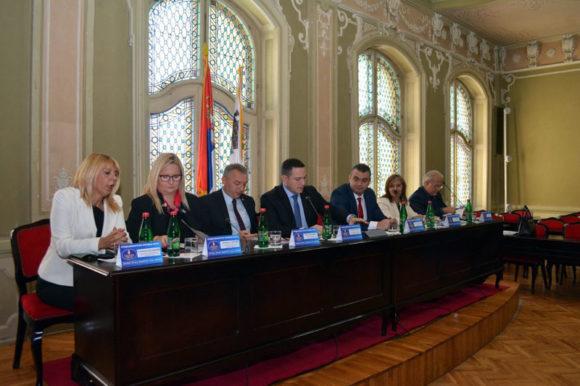 Одржана је 29.седница Координационе комисије за инспекцијски надзор