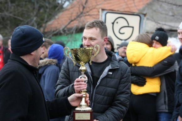 Мокрин – 33. Светско првенство у надметању гусана: Цезар освојио титулу најјачег