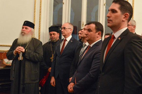 Обележњен Дан државности Србије у Темишвару
