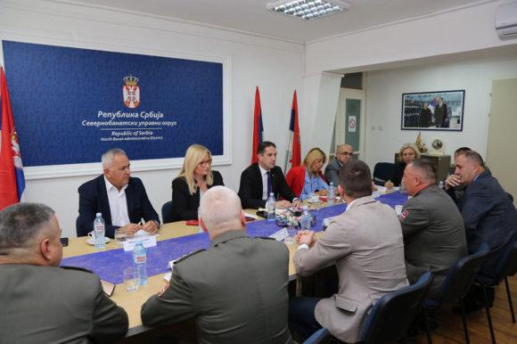 Одржана координациона седница