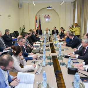 Потпредседница Владе Србије посетила Kикинду