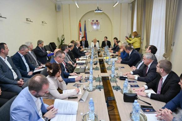 Potpredsednica Vlade Srbije posetila Kikindu