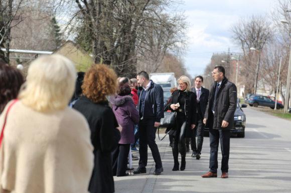 """Министар Зоран Ђорђевић посетио Кикинду и """"Нашу кућу"""""""