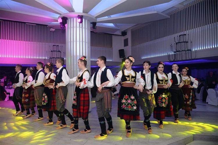 Традиционално окупљање Граховљана у Београду
