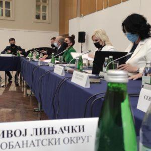 Састанак у Нишу због примена нових закона из делокруга рударства и енергетике